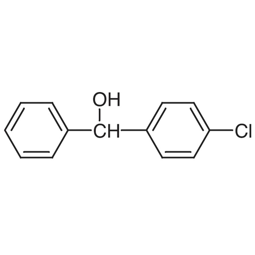 4-Chlorobenzhydrol