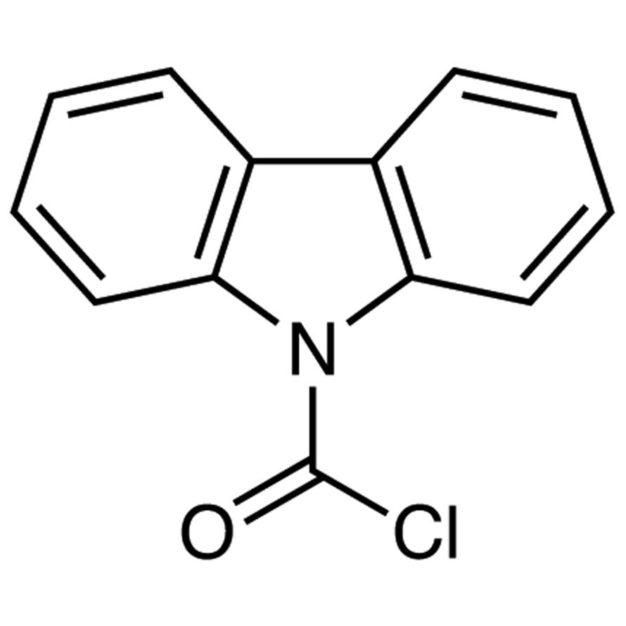 Carbazole-9-carbonyl Chloride