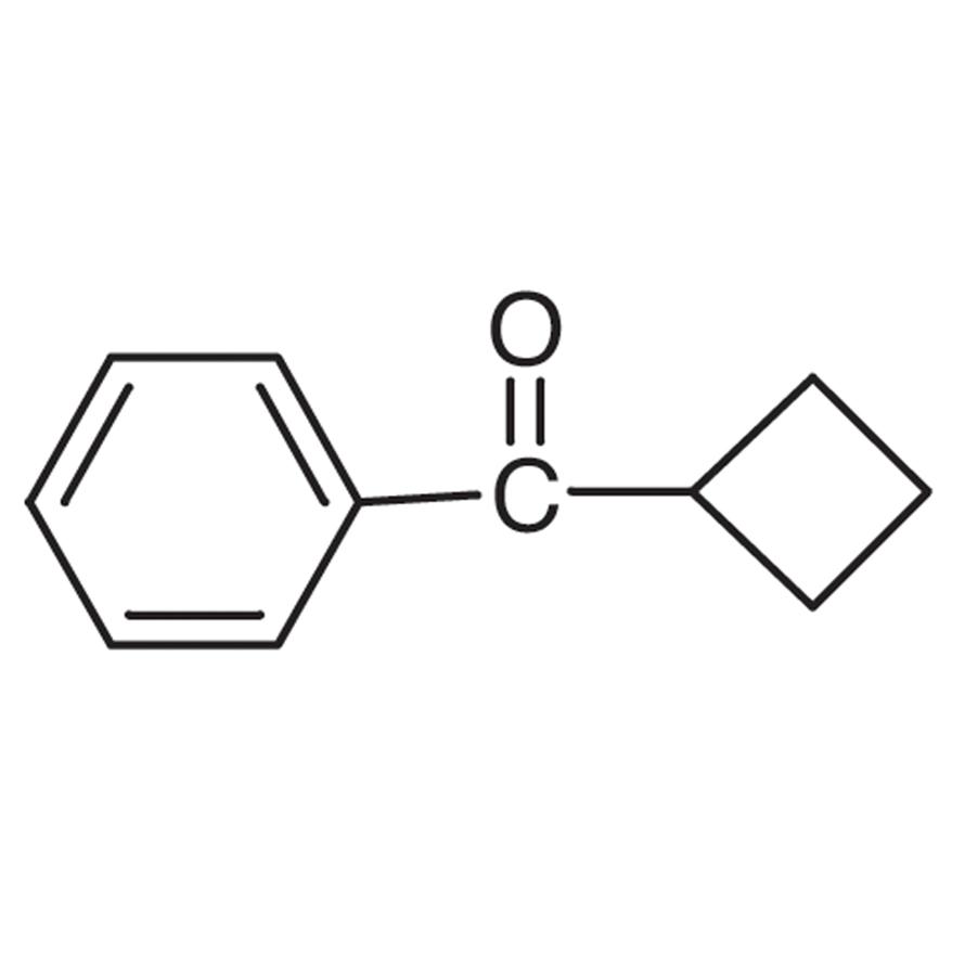 Cyclobutyl Phenyl Ketone