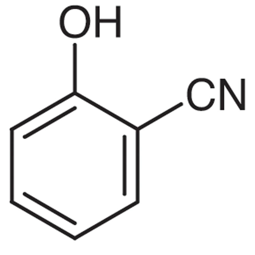 2-Cyanophenol