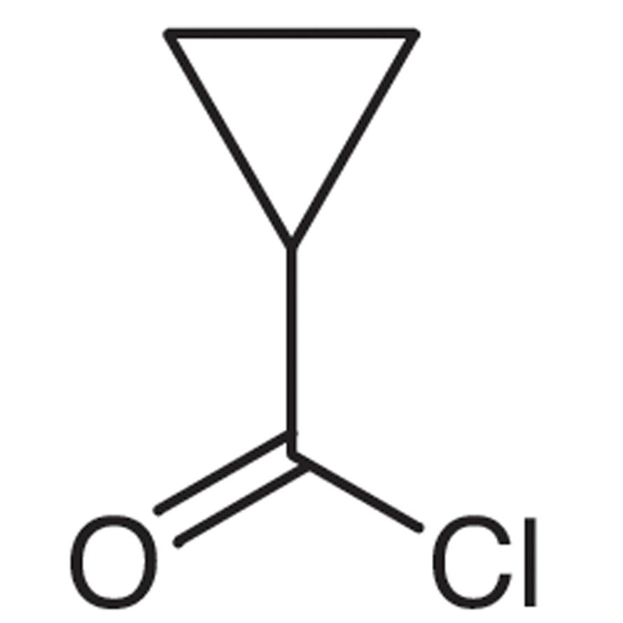 Cyclopropanecarbonyl Chloride