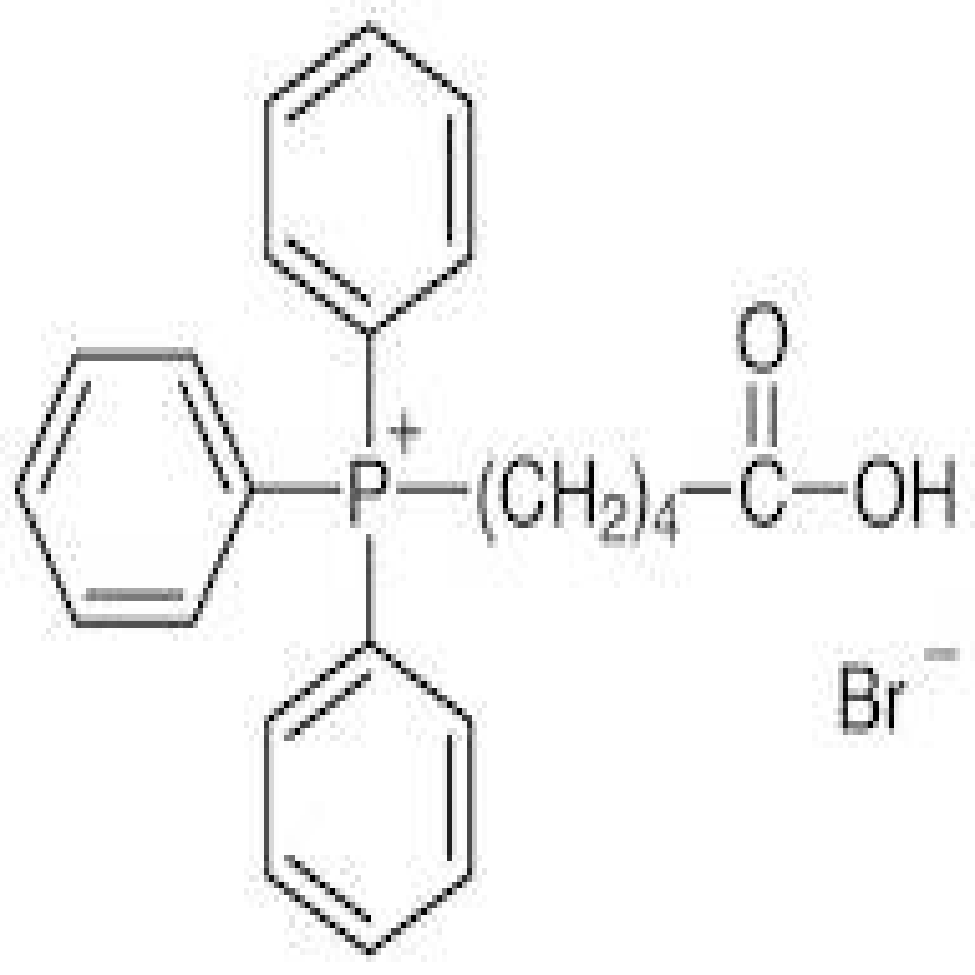 4-(Carboxybutyl)triphenylphosphonium Bromide