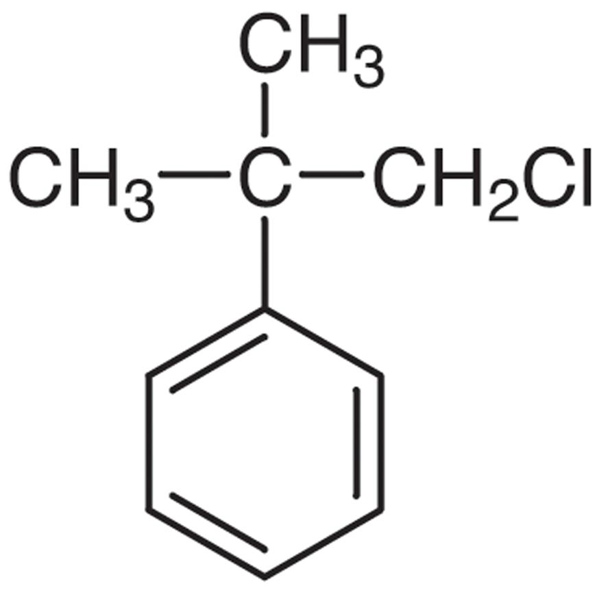 1-Chloro-2-methyl-2-phenylpropane