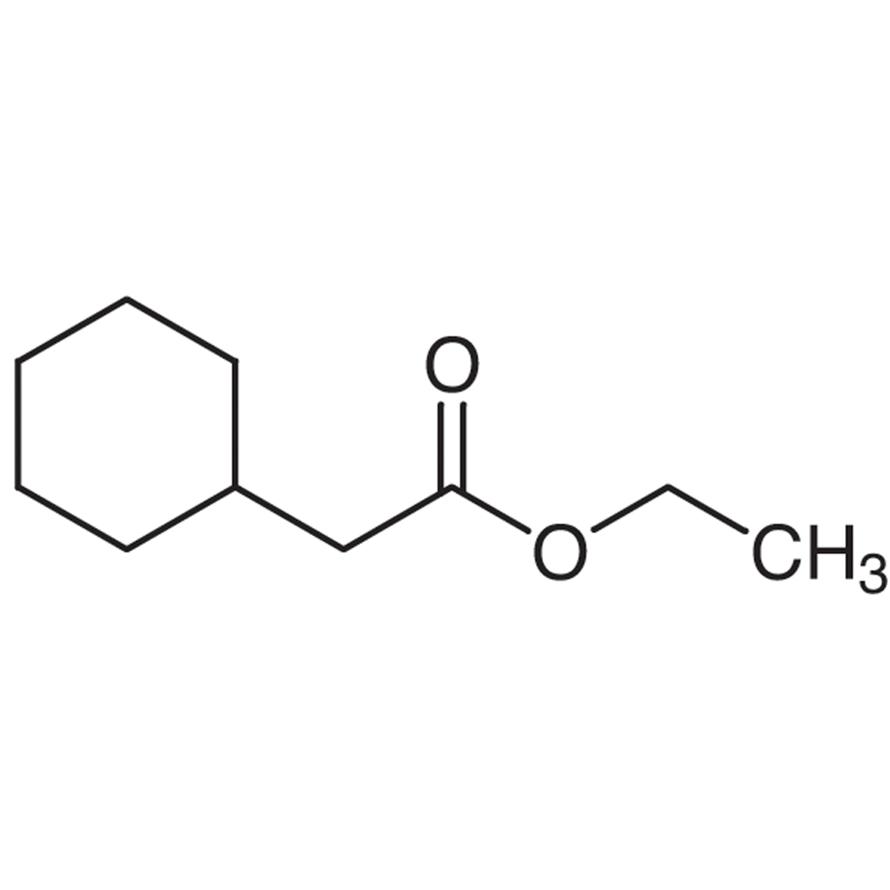 Ethyl Cyclohexylacetate