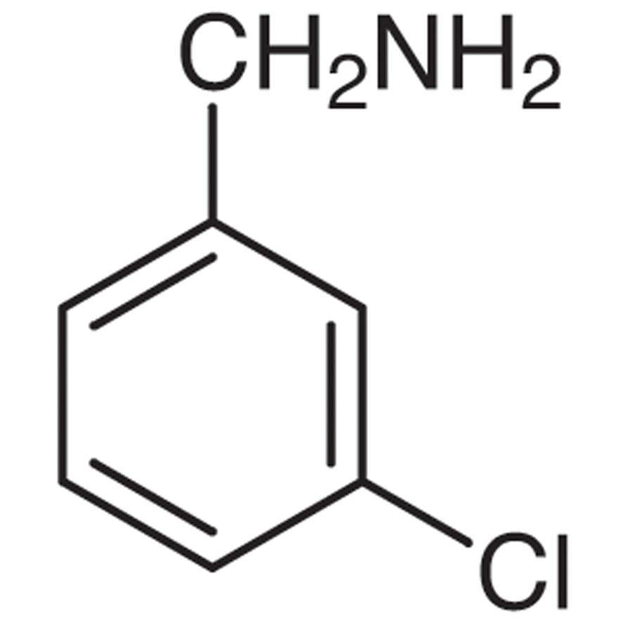 3-Chlorobenzylamine