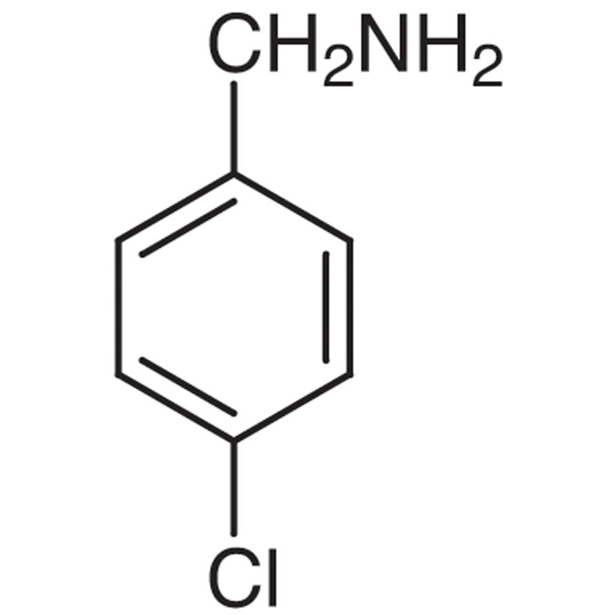 4-Chlorobenzylamine