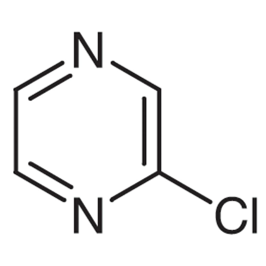 Chloropyrazine
