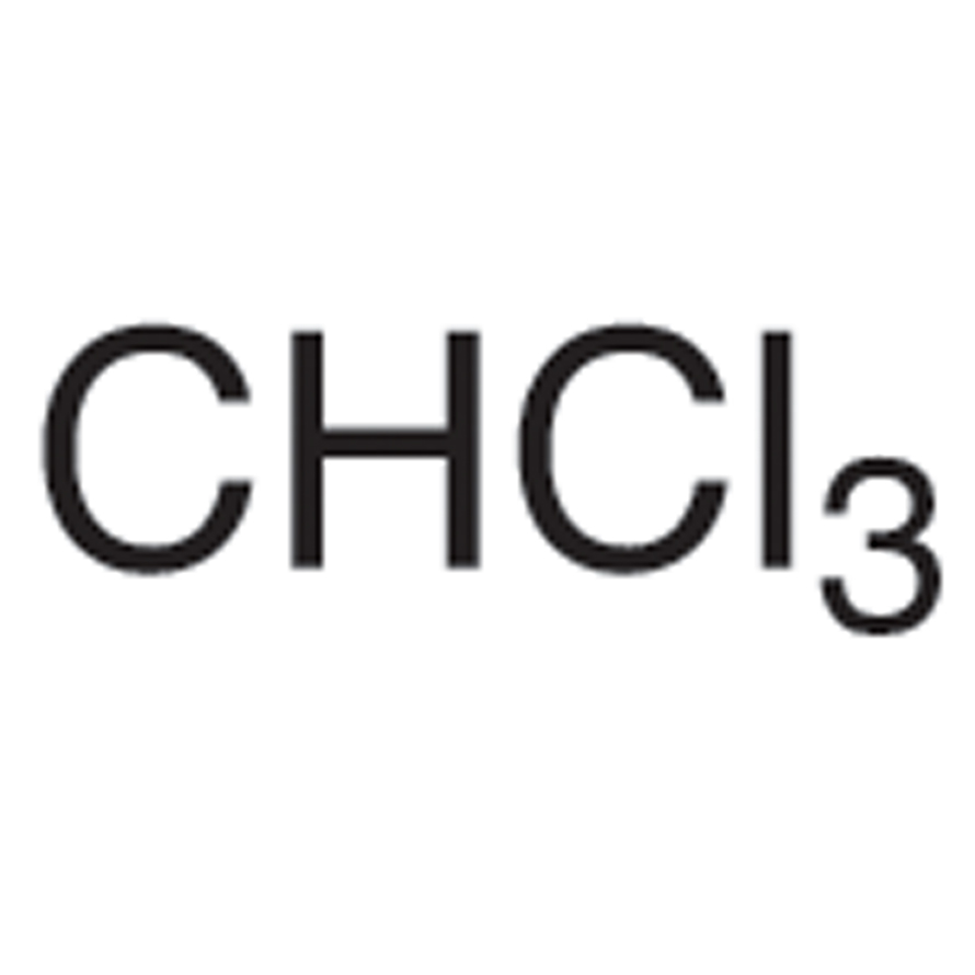 Chloroform (stabilized with 2-Methyl-2-butene) [for HPLC Solvent]