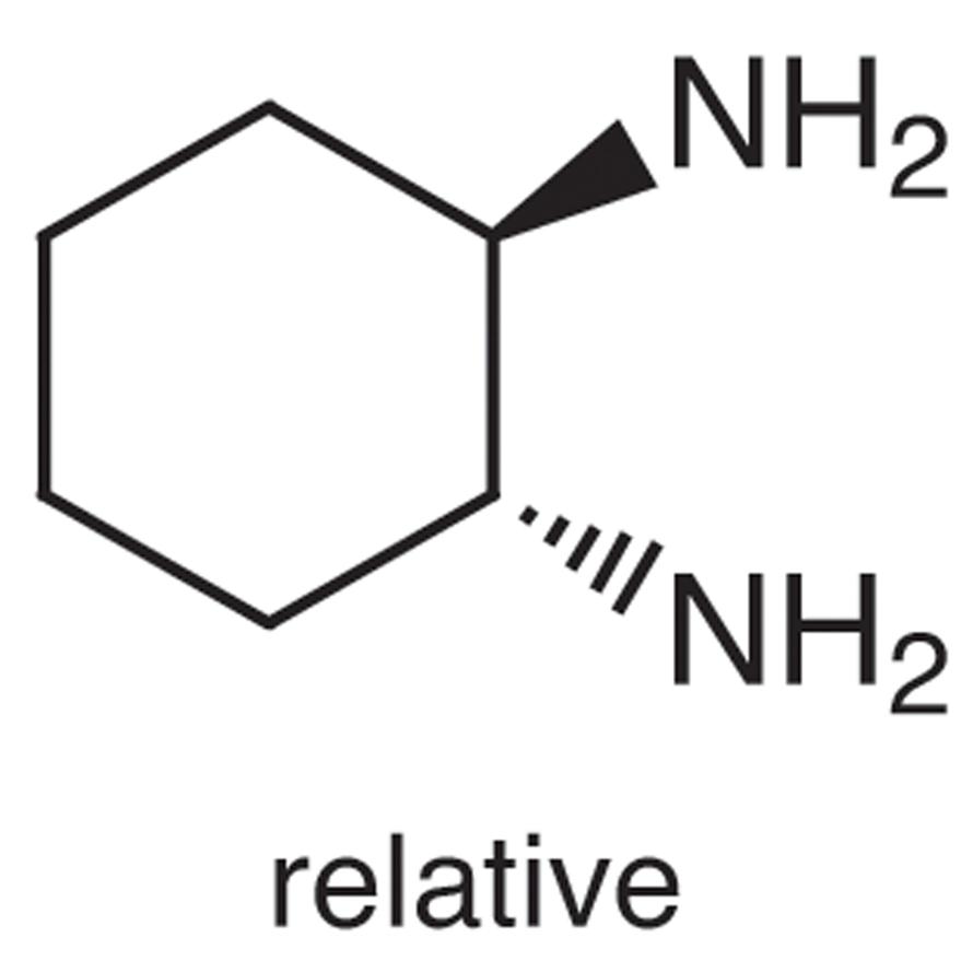 trans-1,2-Cyclohexanediamine