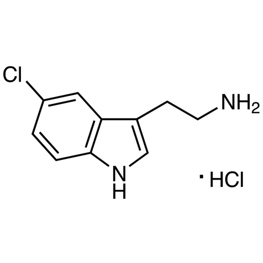 5-Chlorotryptamine Hydrochloride