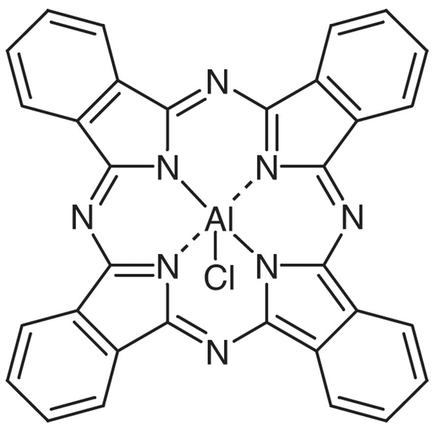 Phthalocyanine Chloroaluminum