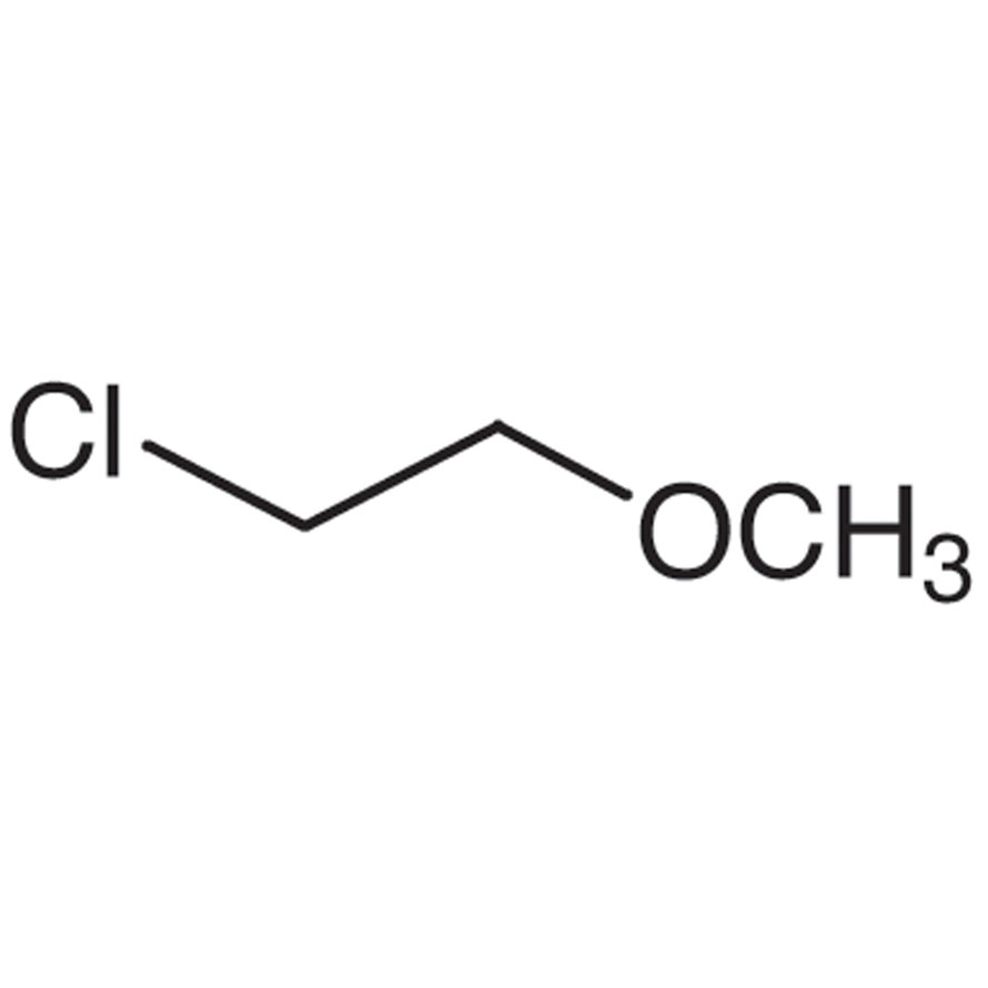 2-Chloroethyl Methyl Ether