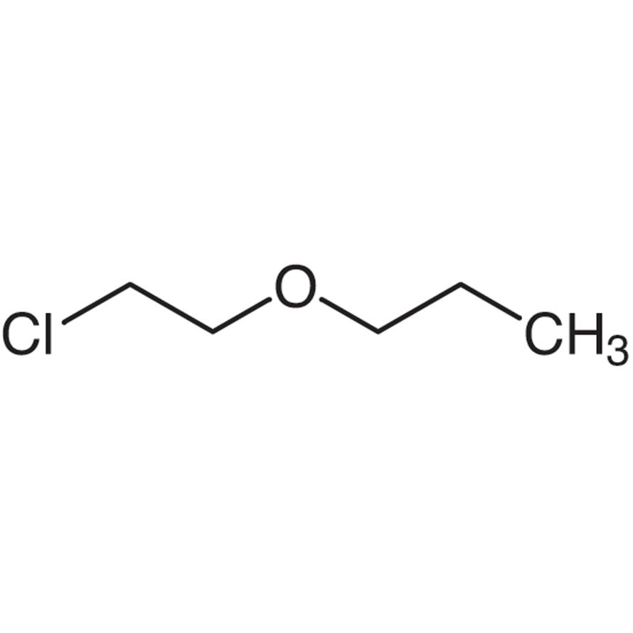 2-Chloroethyl Propyl Ether
