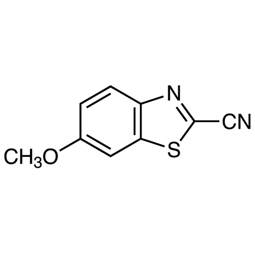 2-Cyano-6-methoxybenzothiazole