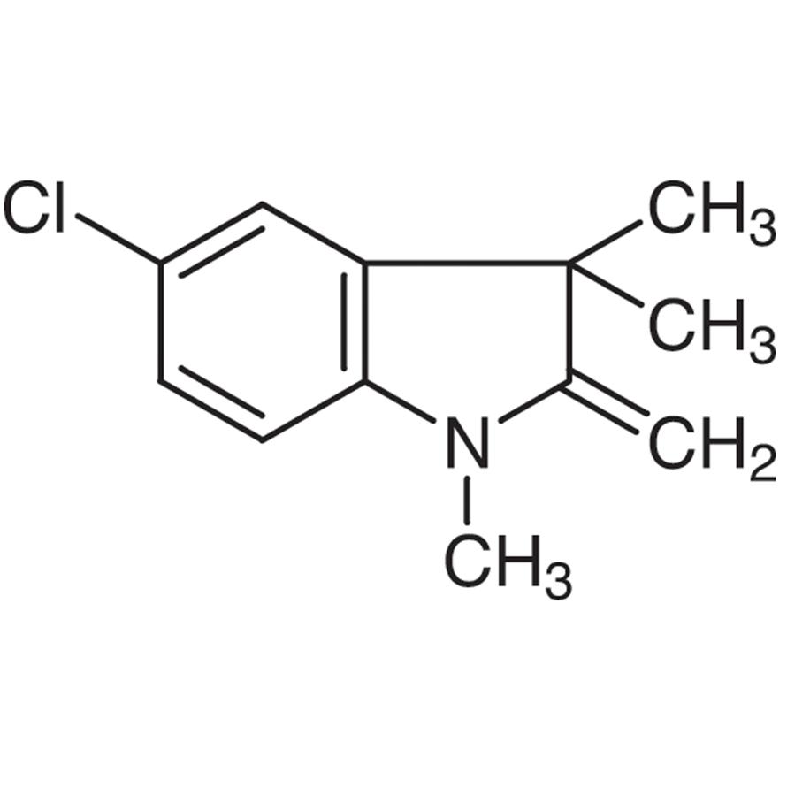 5-Chloro-1,3,3-trimethyl-2-methyleneindoline