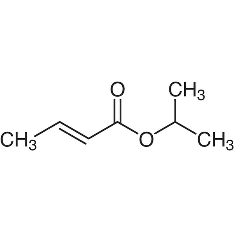 Isopropyl Crotonate