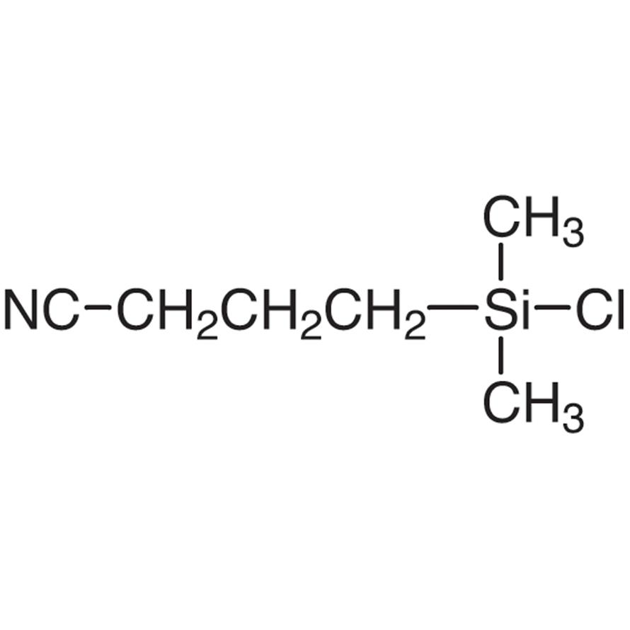 (3-Cyanopropyl)dimethylchlorosilane