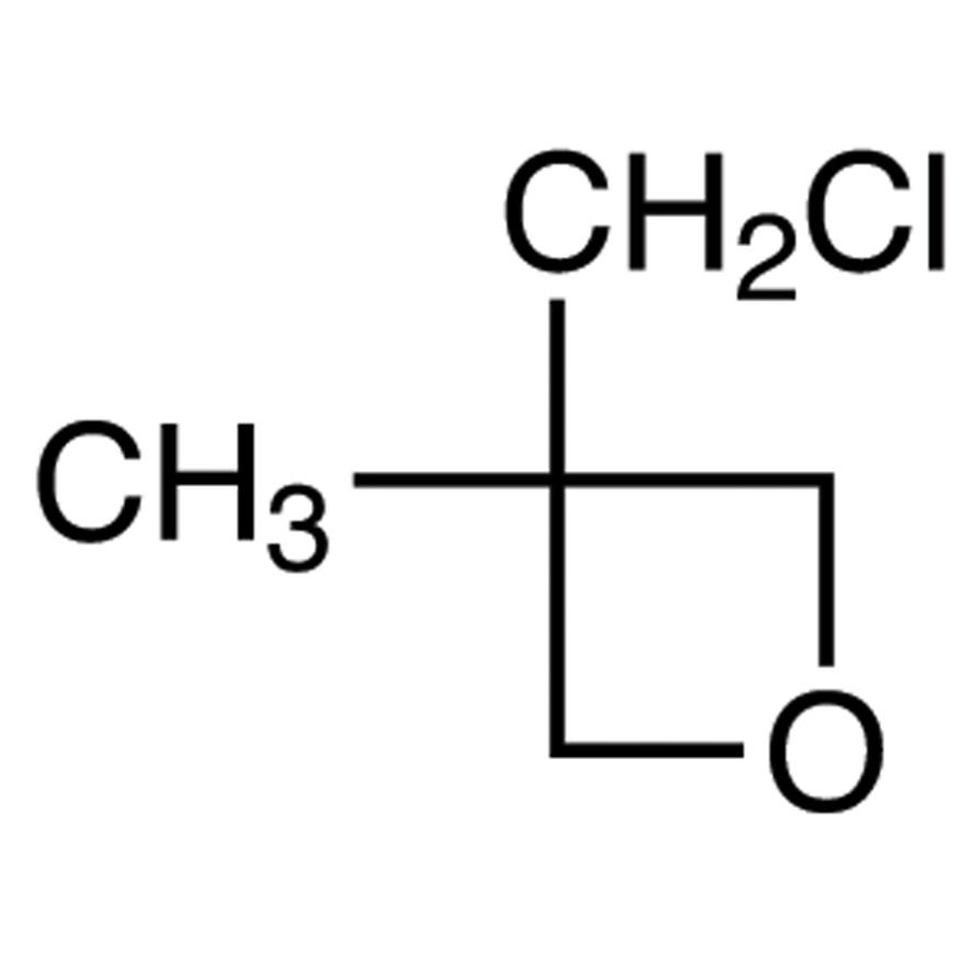 3-(Chloromethyl)-3-methyloxetane