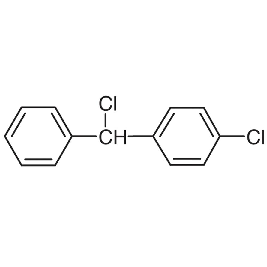 4-Chlorobenzhydryl Chloride