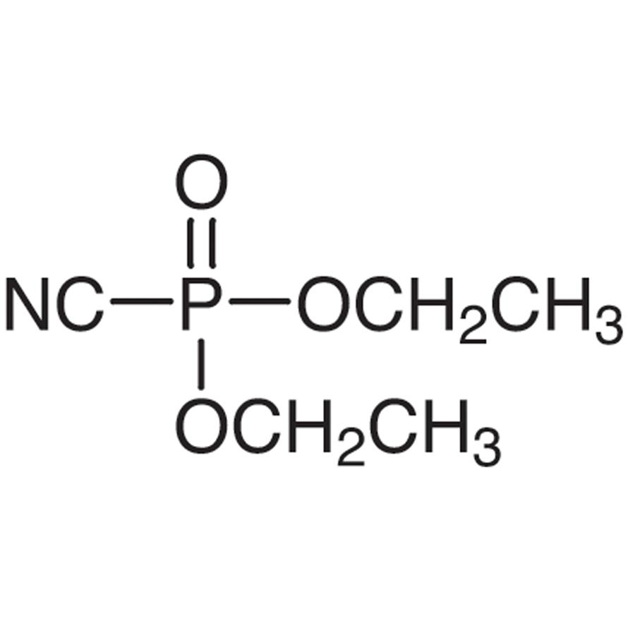 Diethyl Cyanophosphonate