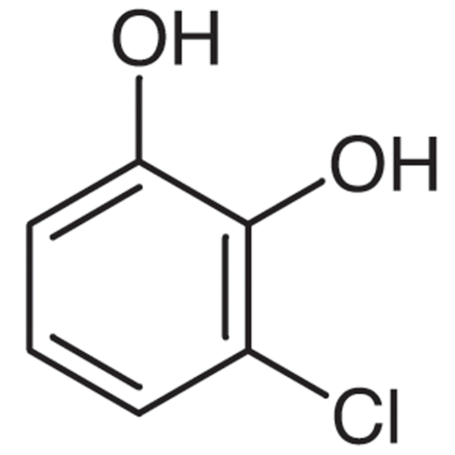 3-Chlorocatechol