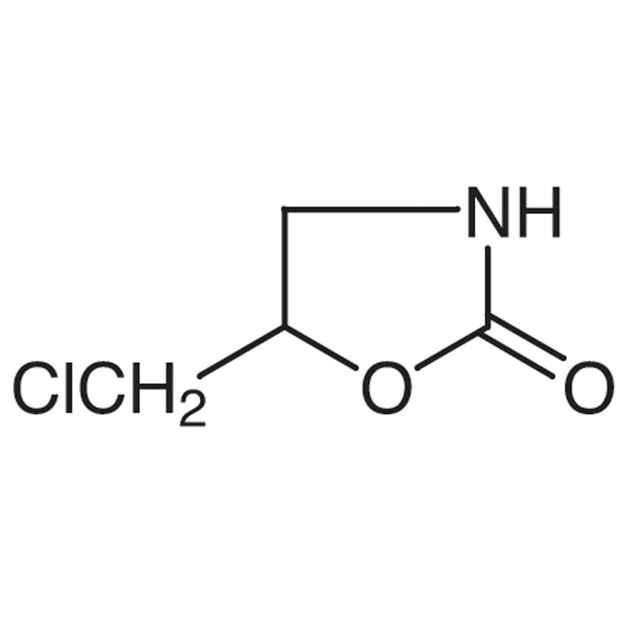 5-Chloromethyl-2-oxazolidinone