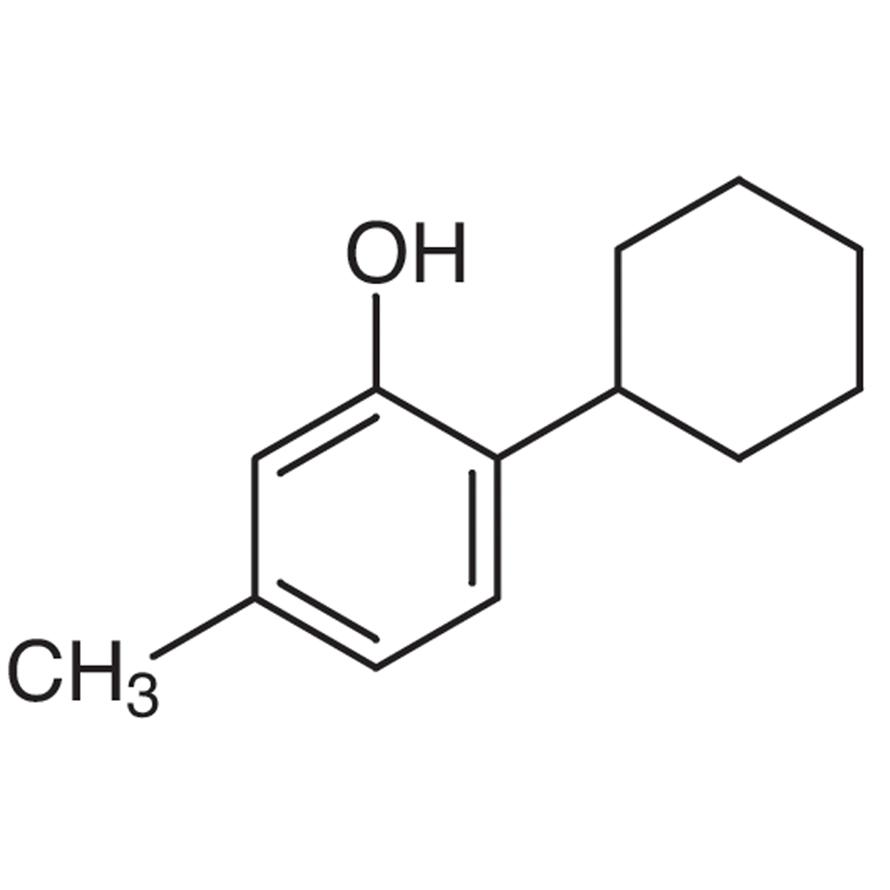 2-Cyclohexyl-5-methylphenol