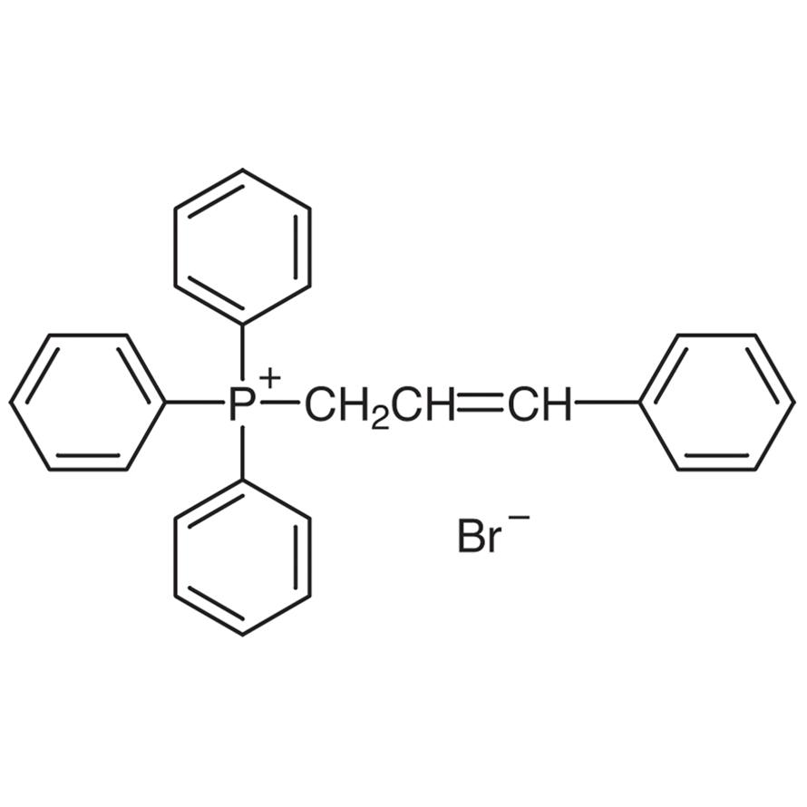 Cinnamyltriphenylphosphonium Bromide