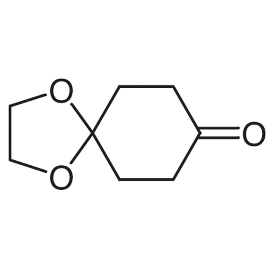 1,4-Cyclohexanedione Monoethyleneketal