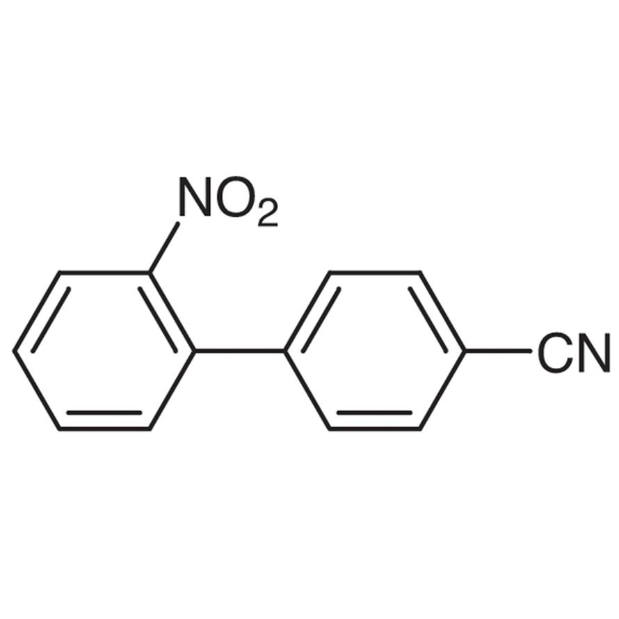 4-Cyano-2'-nitrodiphenyl