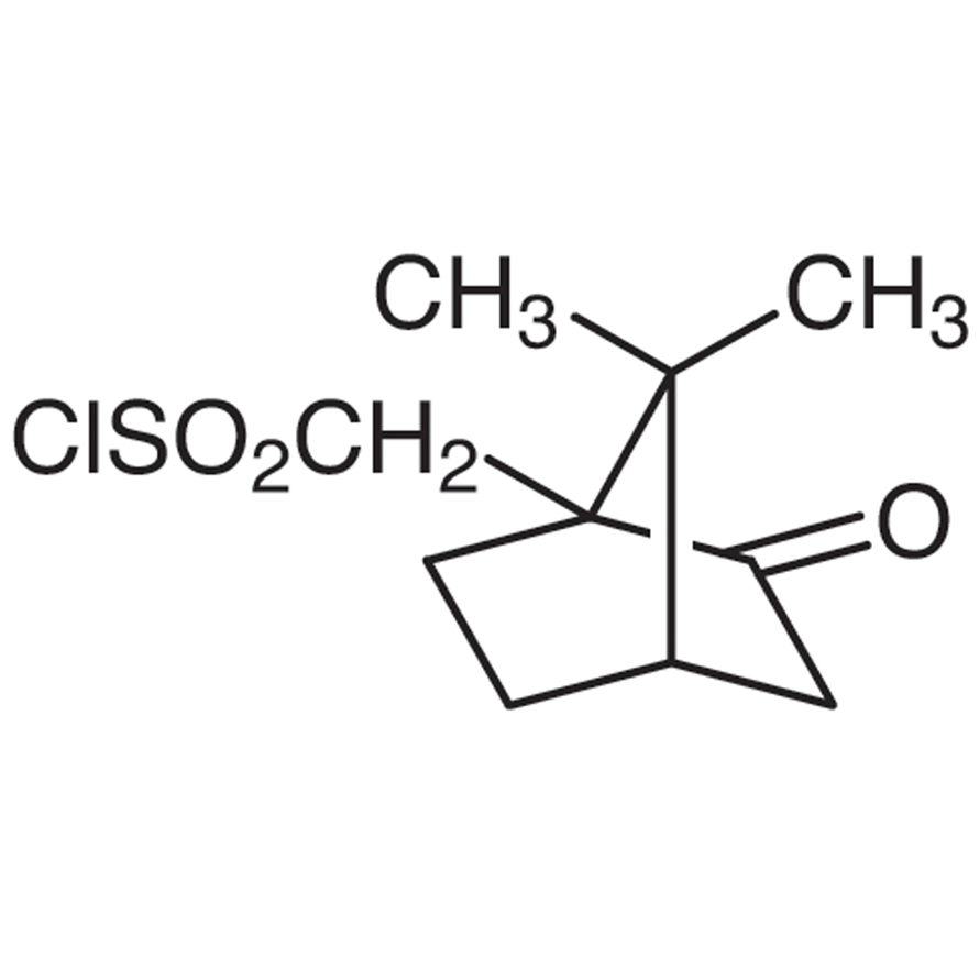 (-)-10-Camphorsulfonyl Chloride