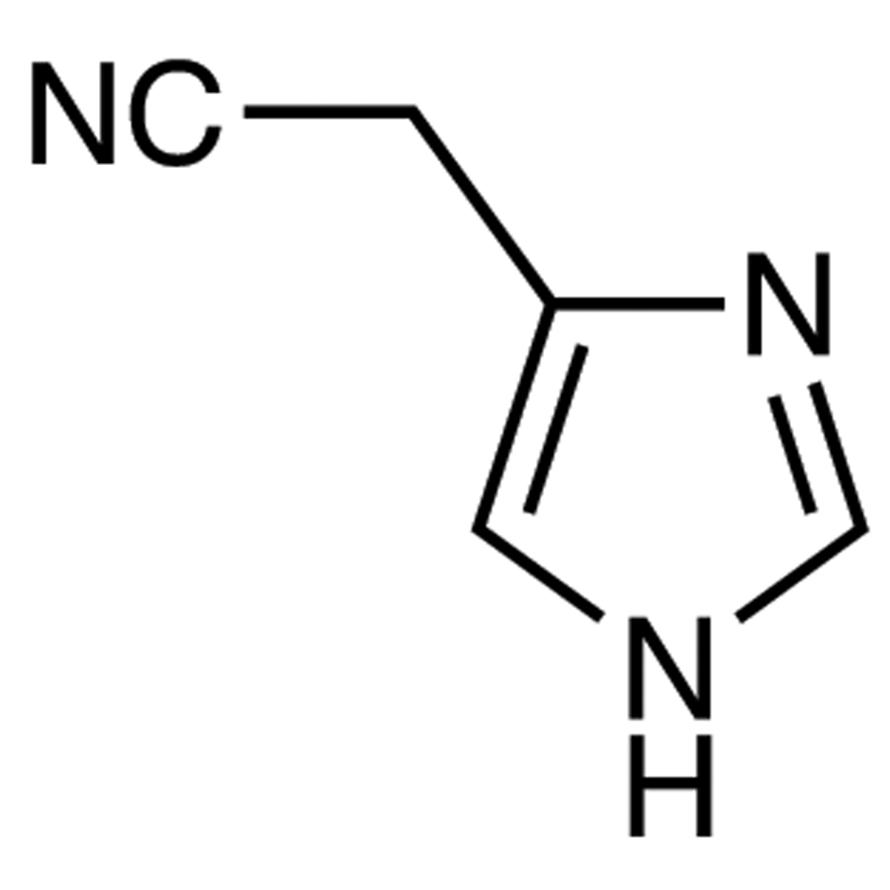 4(5)-Cyanomethylimidazole