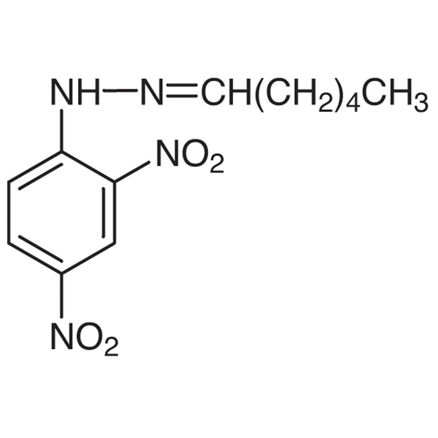Hexanal 2,4-Dinitrophenylhydrazone