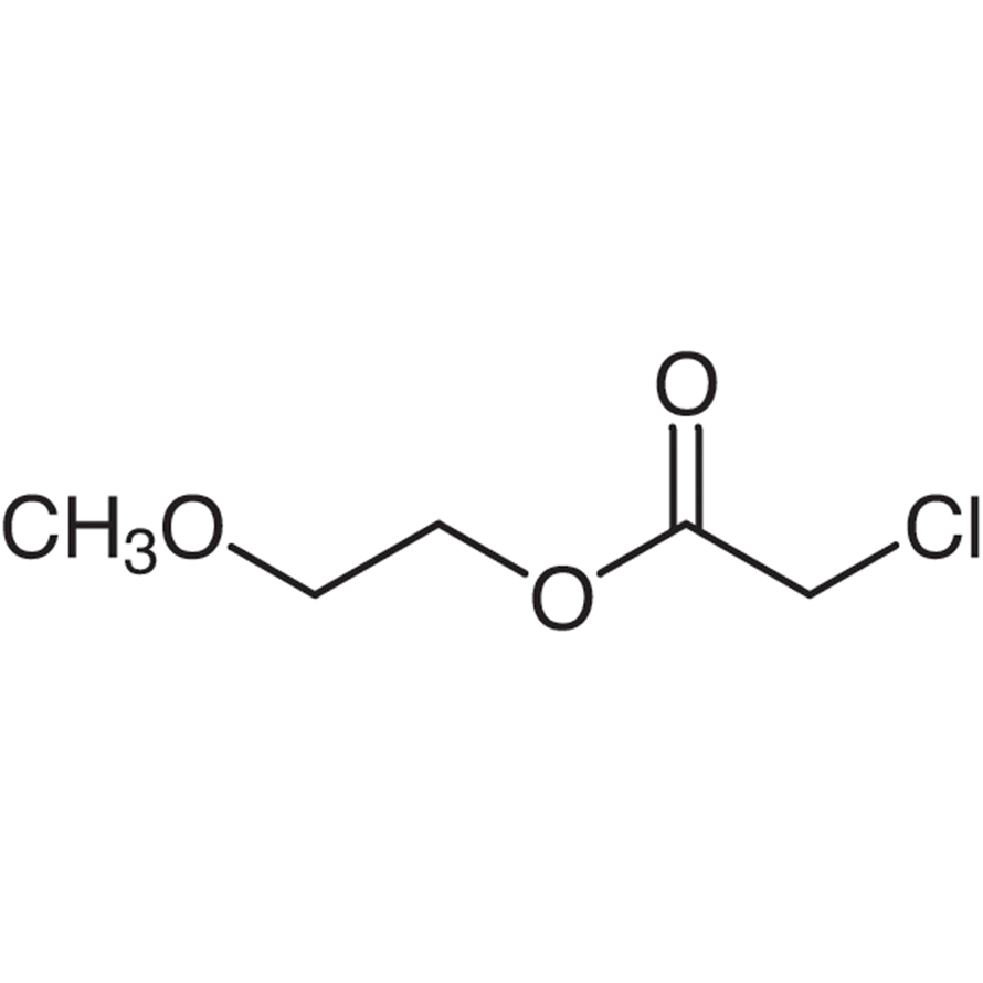 2-Methoxyethyl Chloroacetate