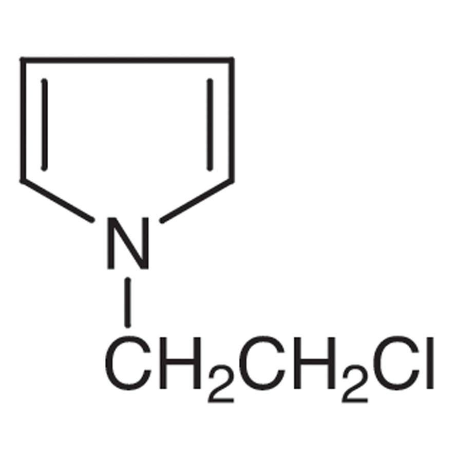 1-(2-Chloroethyl)pyrrole