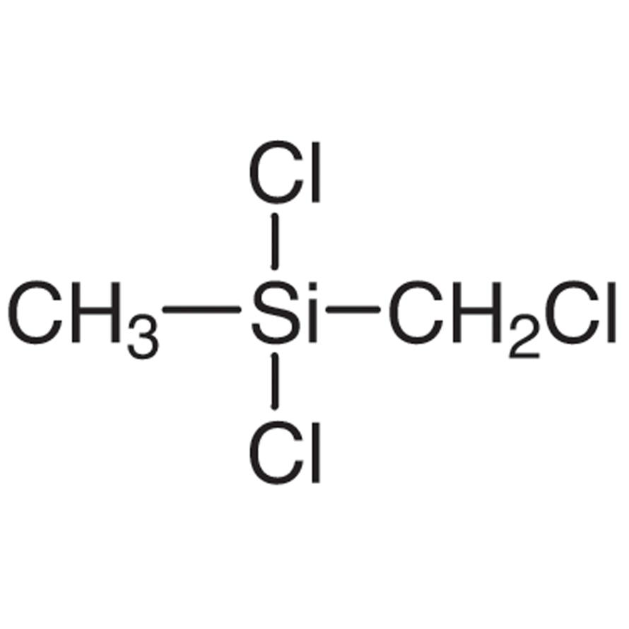 Chloromethyl(dichloro)methylsilane