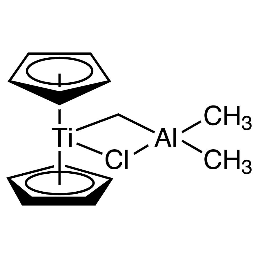 Tebbe Reagent (ca. 0.5mol/L in Toluene)