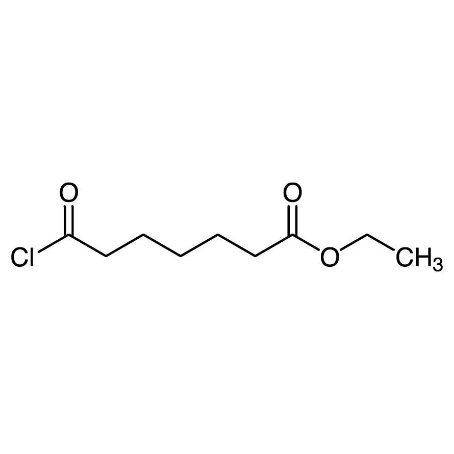 Ethyl 6-(Chloroformyl)hexanoate