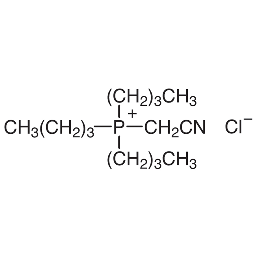 Tributyl(cyanomethyl)phosphonium Chloride