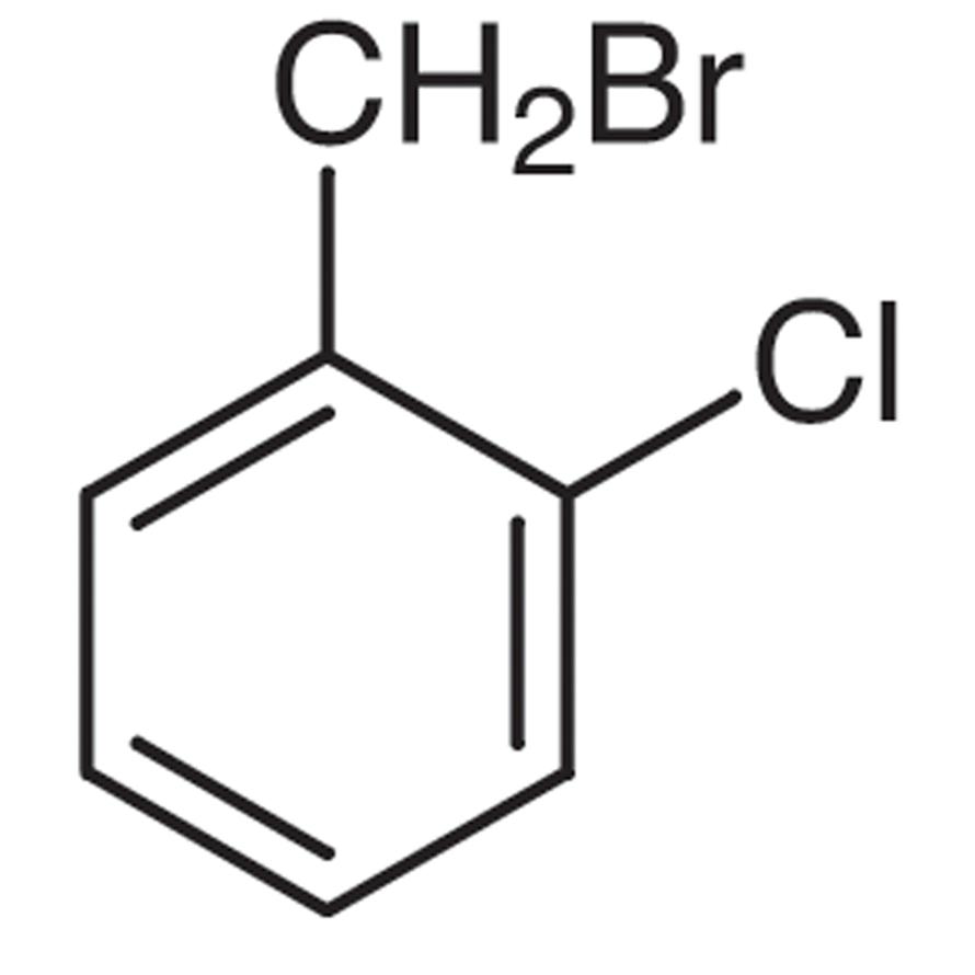 2-Chlorobenzyl Bromide