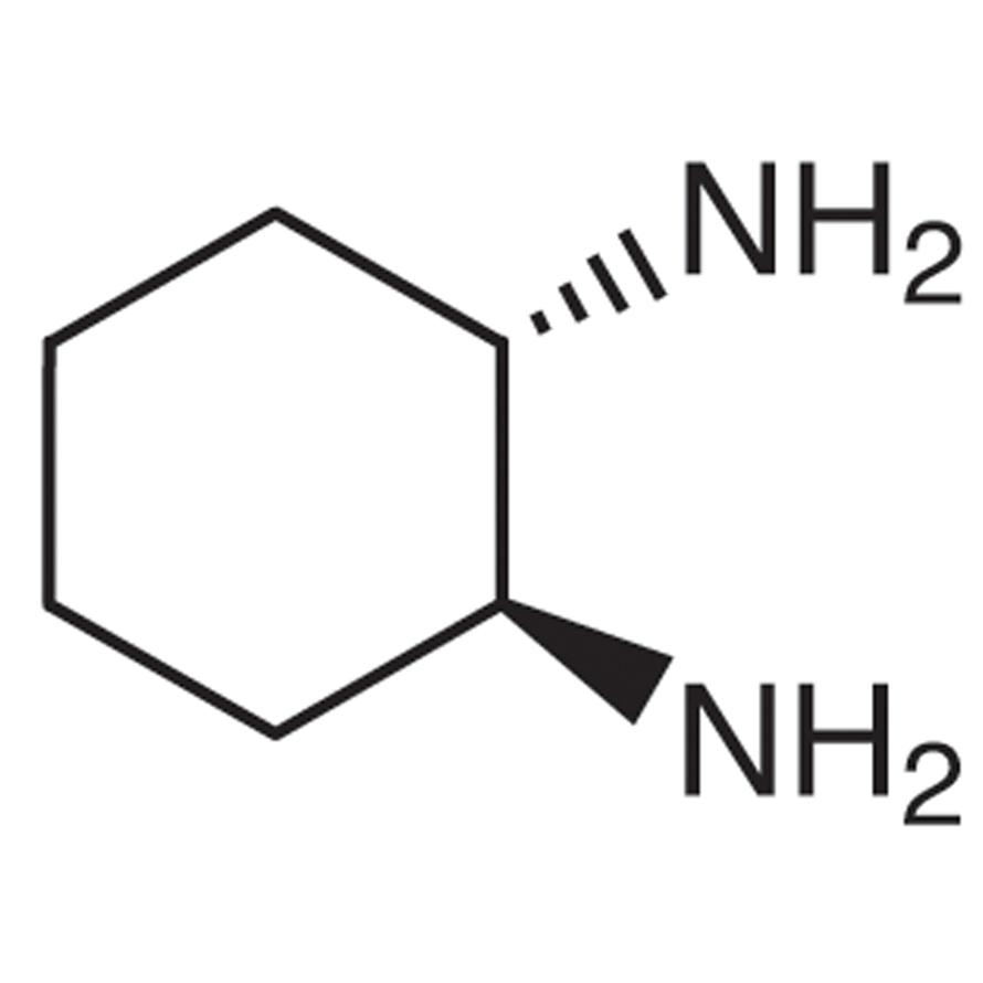 (1S,2S)-(+)-1,2-Cyclohexanediamine