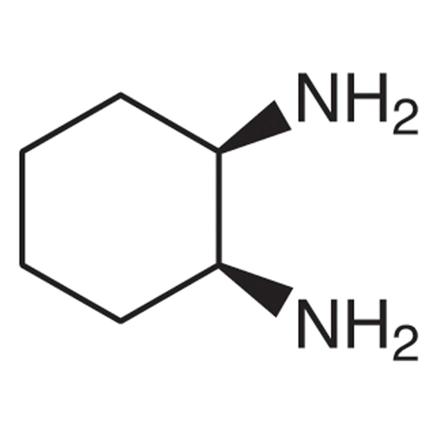 cis-1,2-Cyclohexanediamine