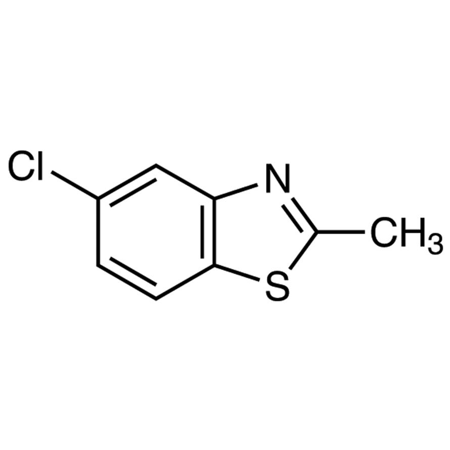 5-Chloro-2-methylbenzothiazole