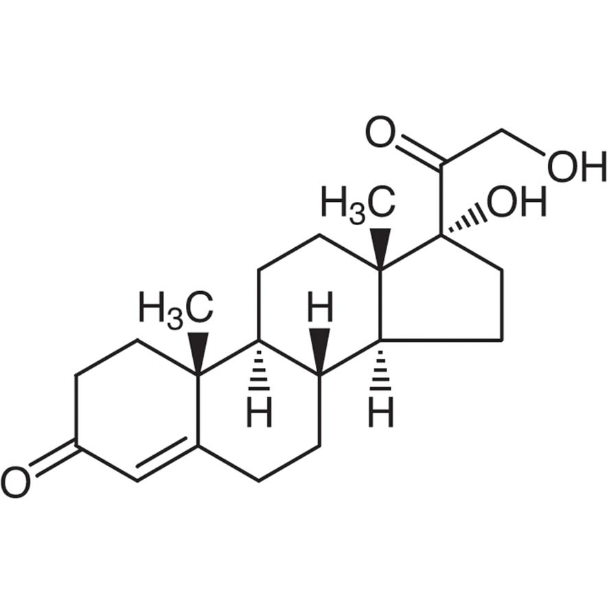 Cortexolone