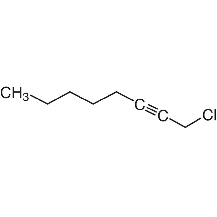 1-Chloro-2-octyne