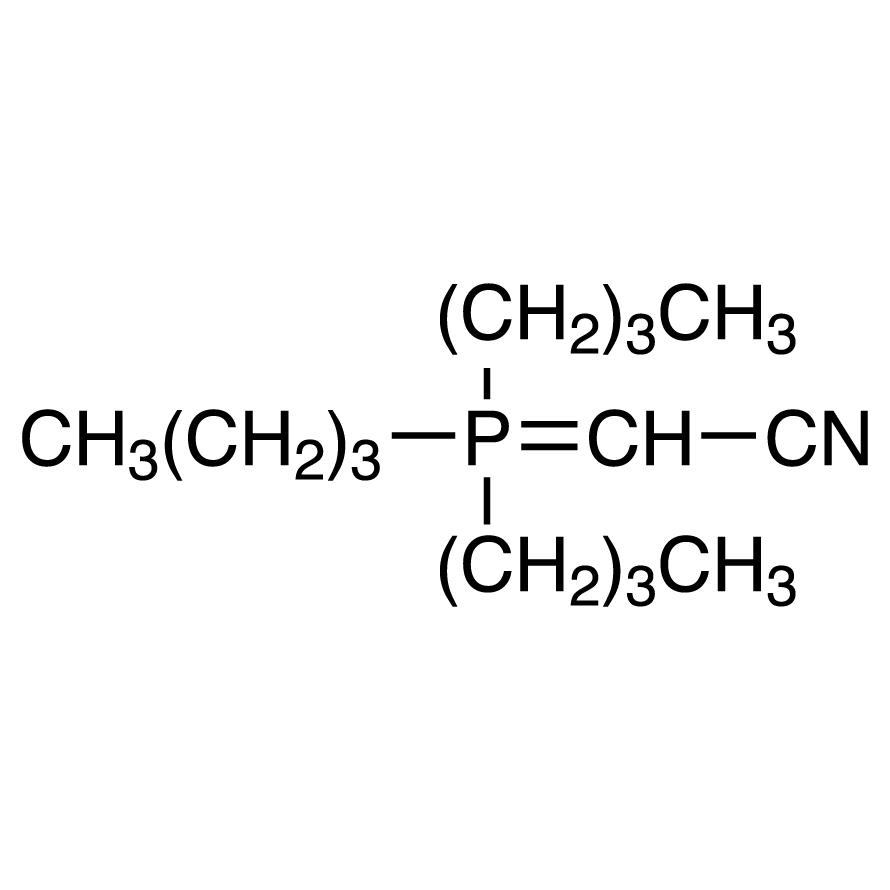 Cyanomethylenetributylphosphorane