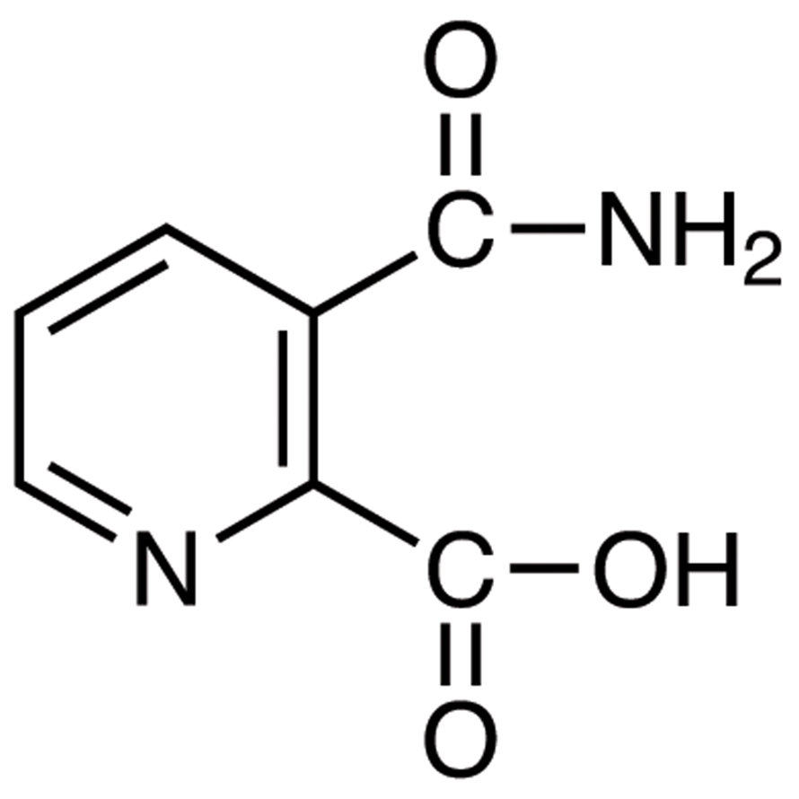 3-Carbamoylpyridine-2-carboxylic Acid