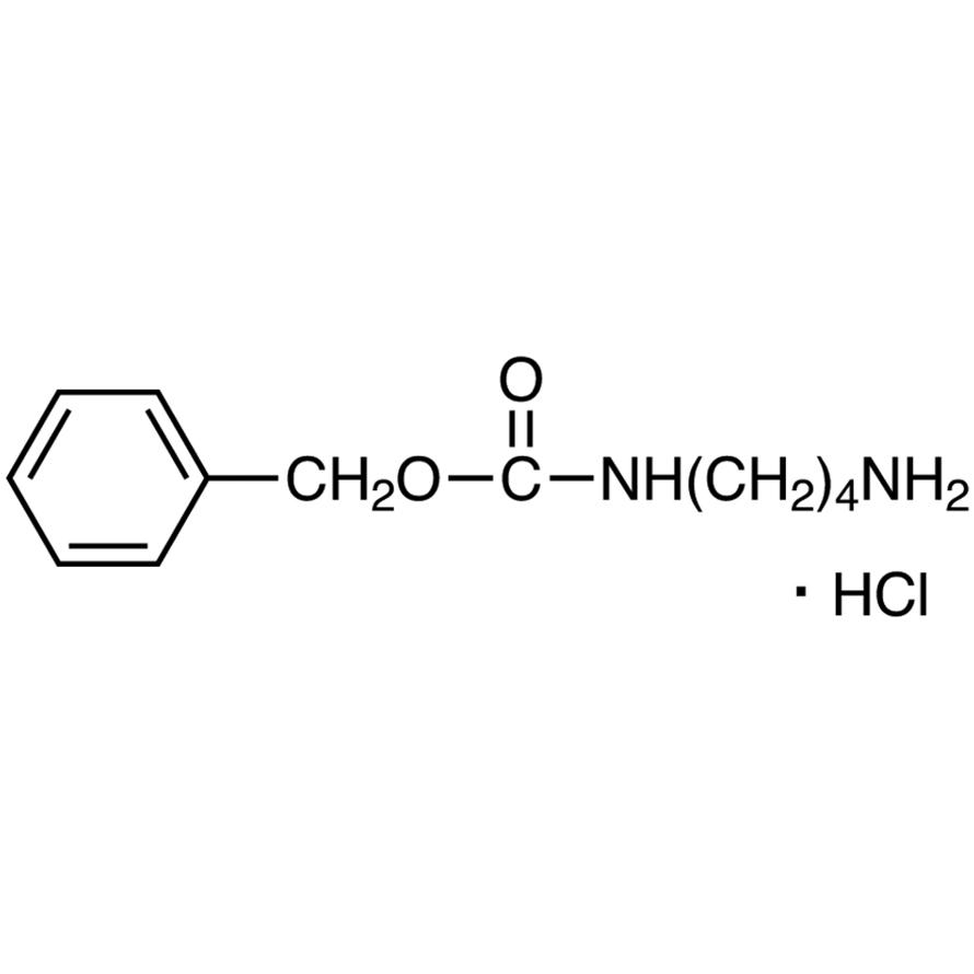 N-Carbobenzoxy-1,4-diaminobutane Hydrochloride