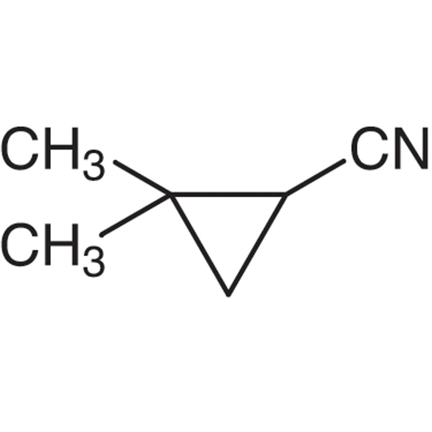 2,2-Dimethylcyclopropyl Cyanide