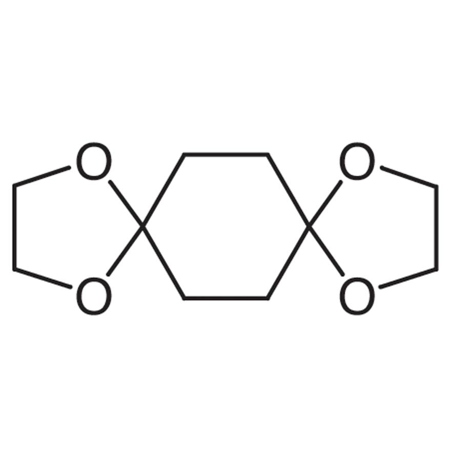 1,4-Cyclohexanedione Bis(ethyleneketal)